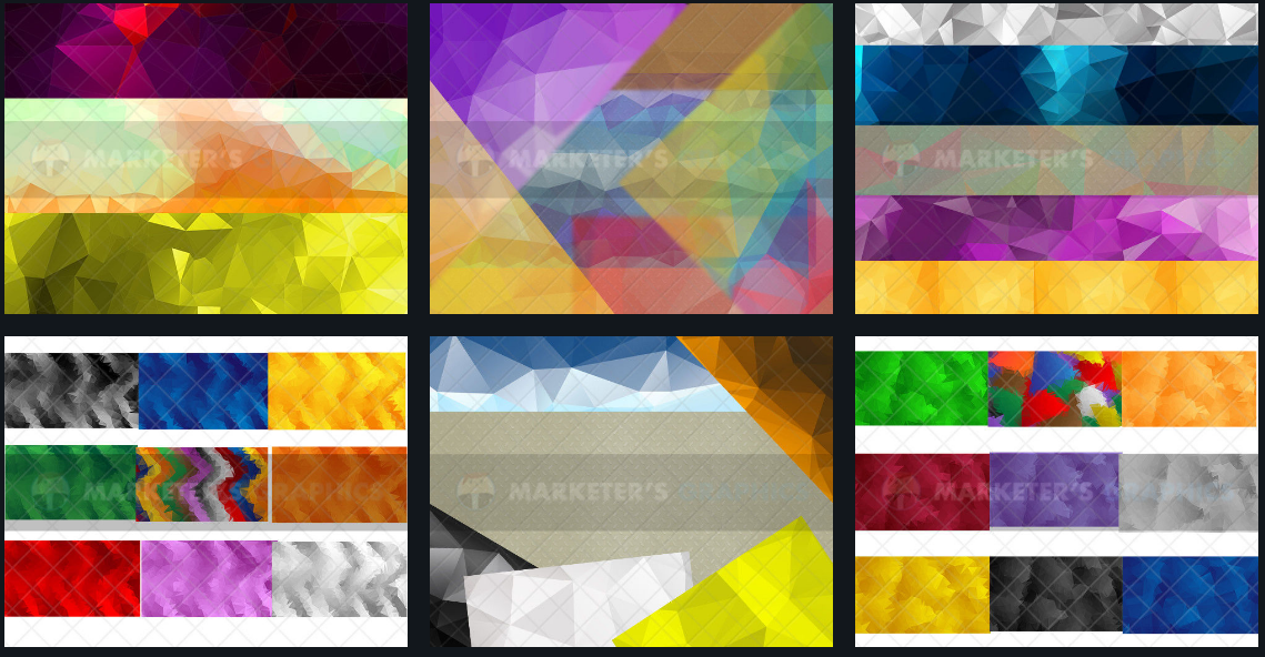70-polygonal-backgrounds