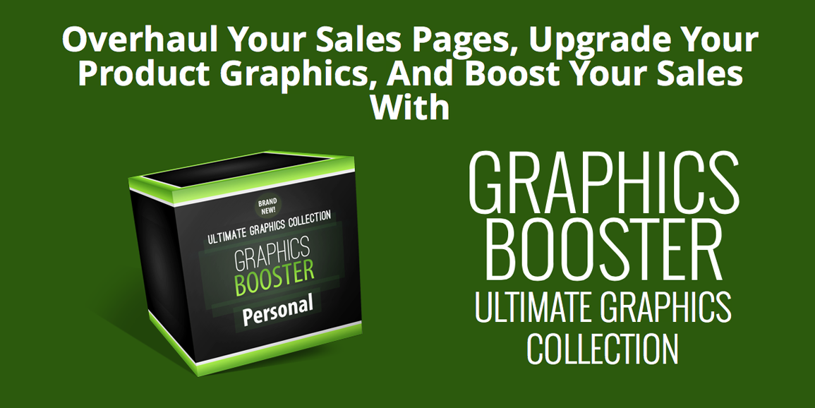 GraphicsBooster