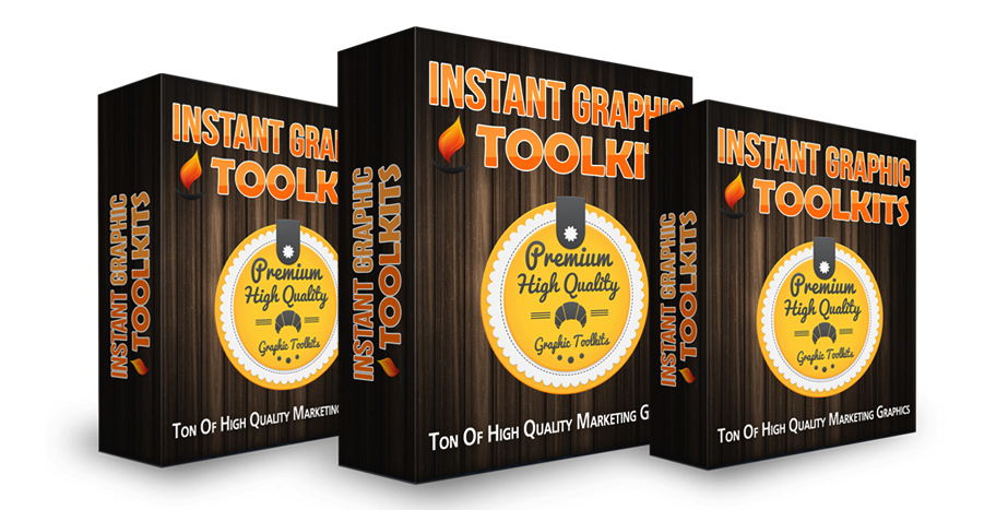 Instant Graphic Toolkits 2 by .