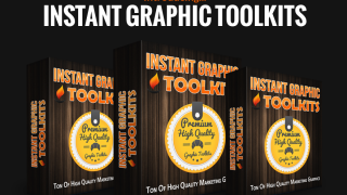 Instant Graphic Toolkits