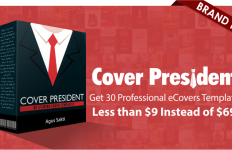 cover_president by .