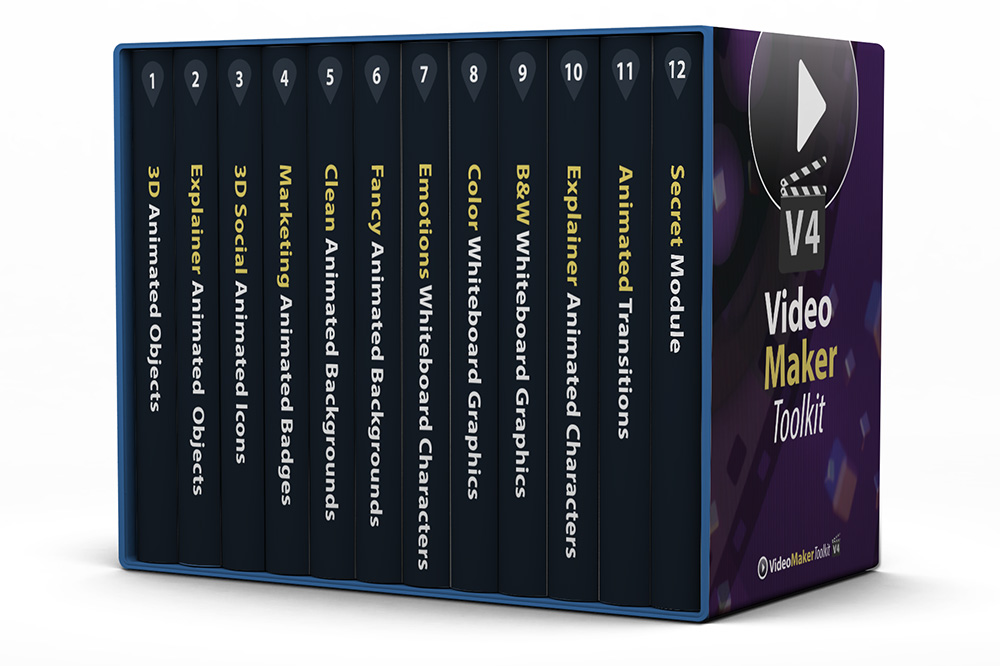 Video Maker Toolkit V4 Review And Bonuses
