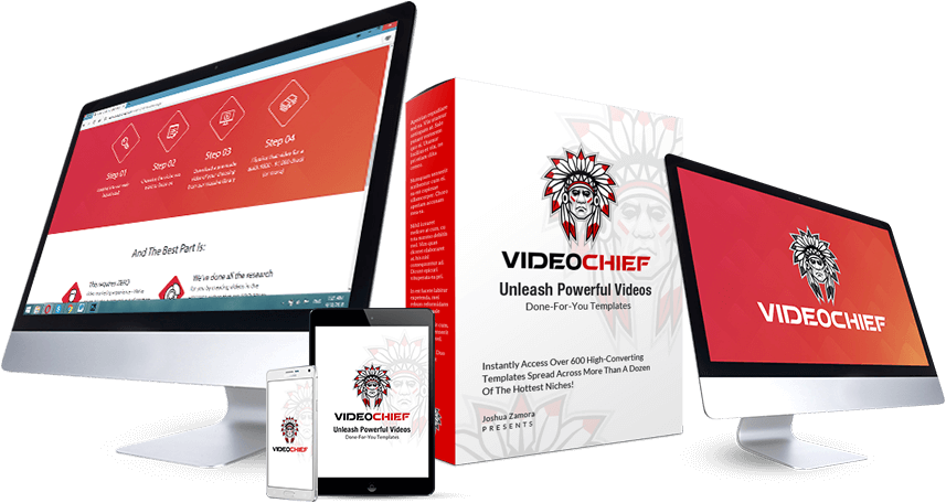 videochief-product-showcase by .