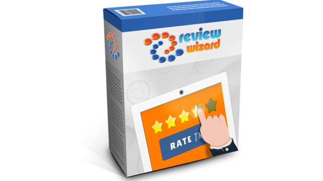 ReviewWizard by .